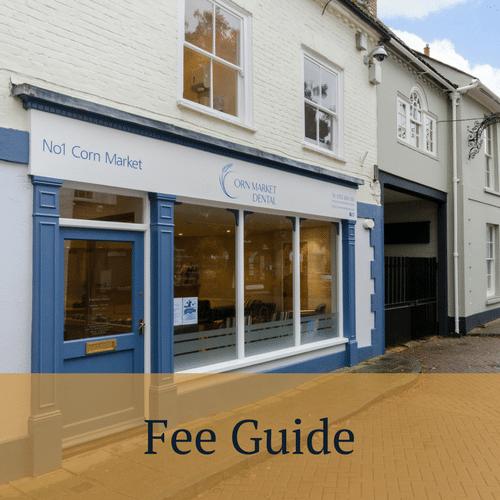 fee guide