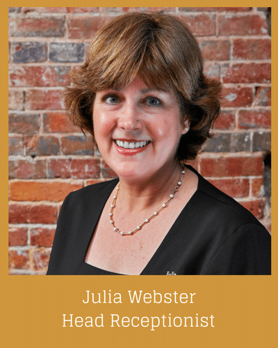 cornmarket dental Julia Webster
