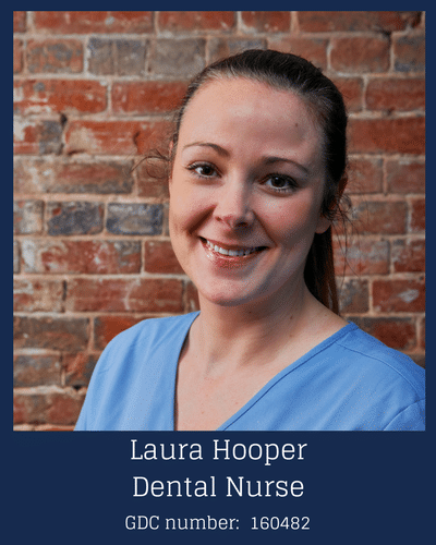 cornmarket dental Laura Hooper