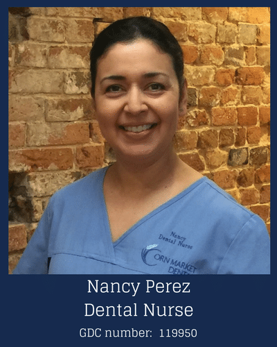 cornmarket dental Nancy Perez